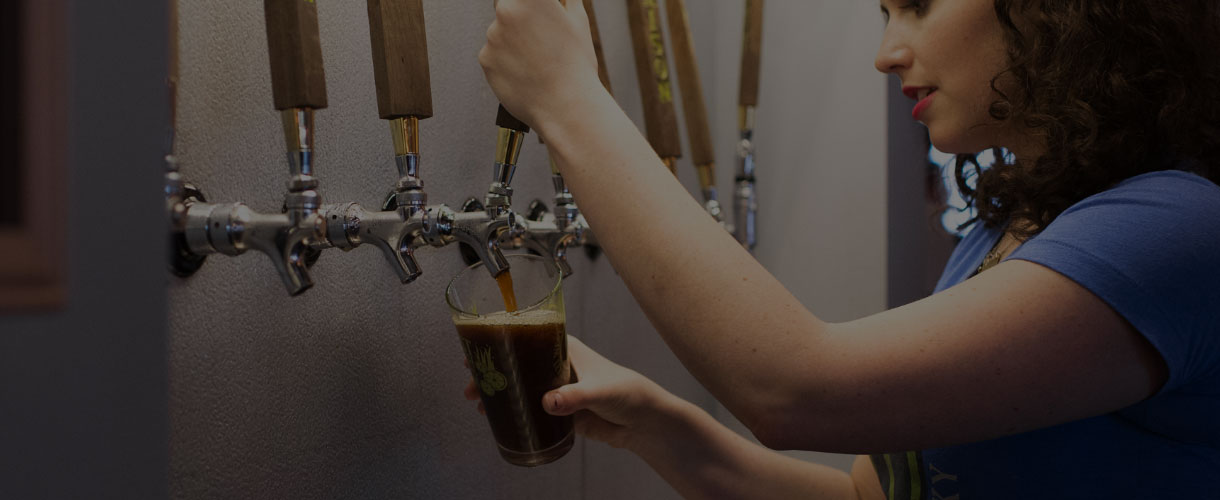 Drink-Lexington-Beer-On-Tap