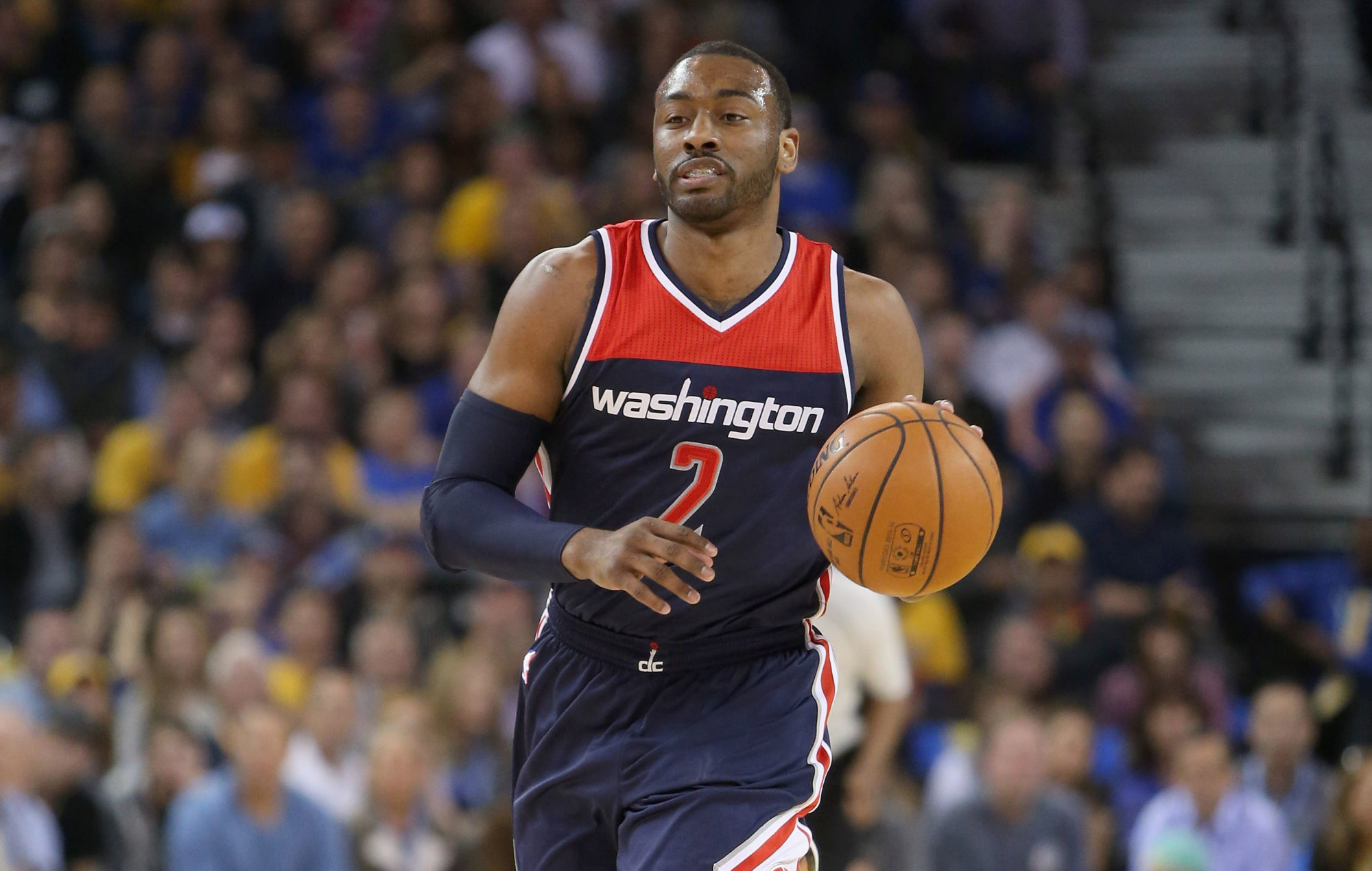 john wall new - big blue nation