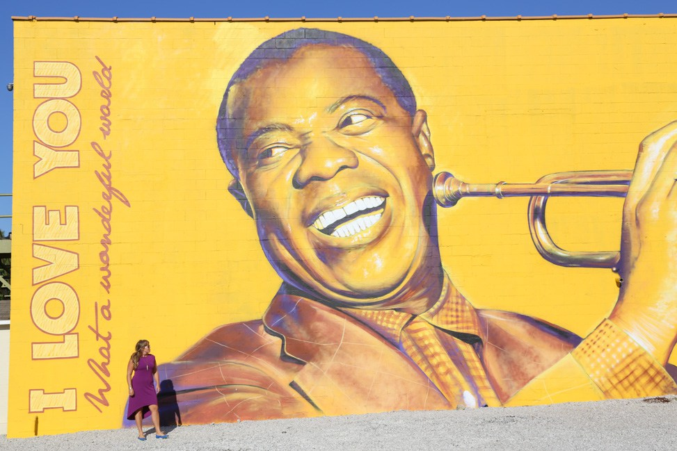Mural Street Art