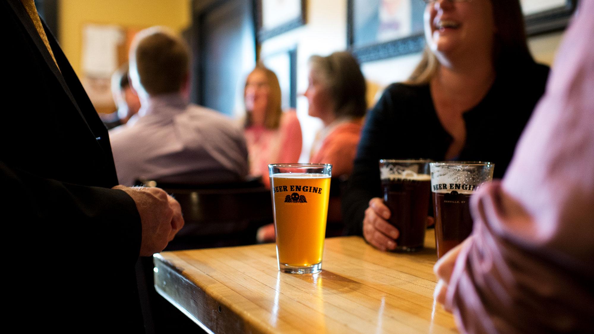Beer Engine - Brewgrass Trail