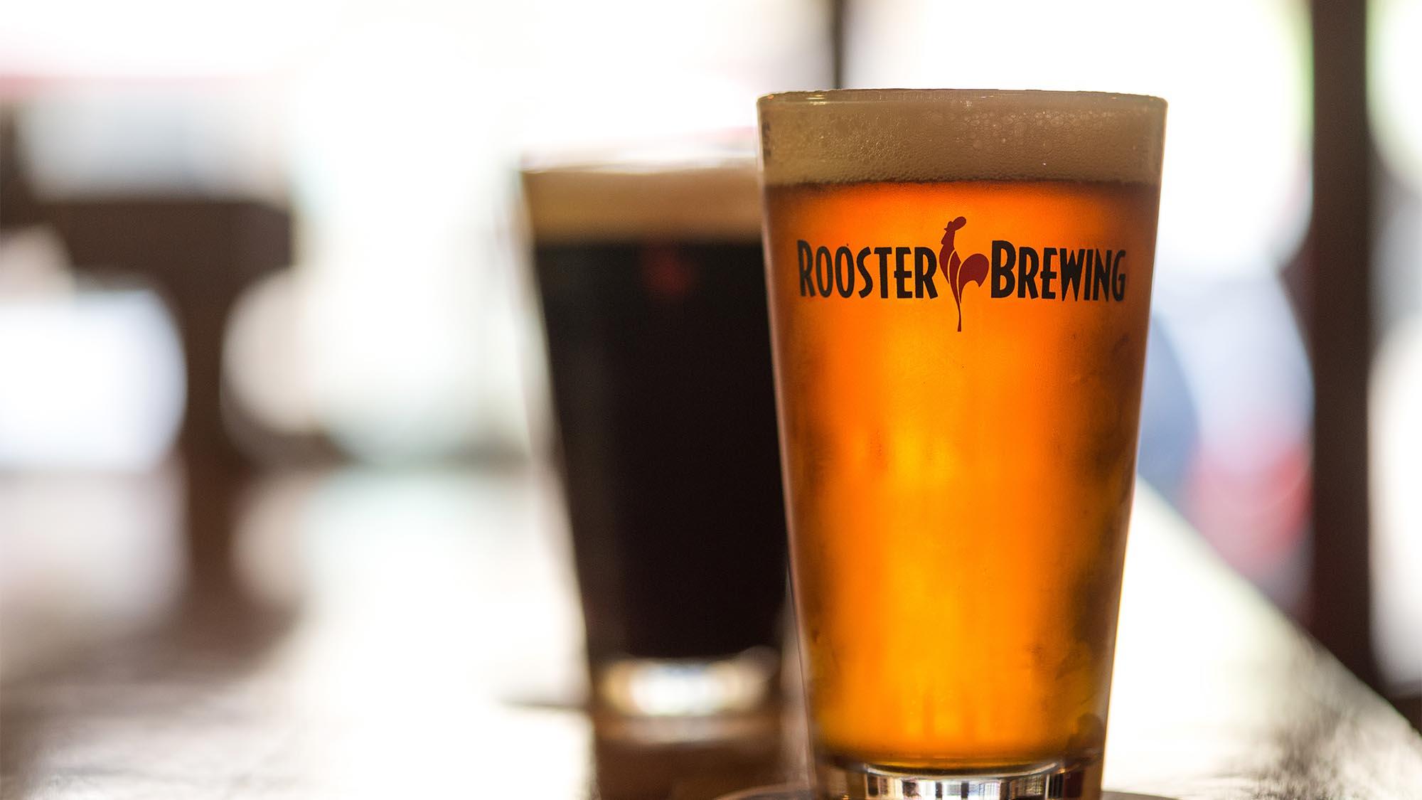 Rooster Brew - Brewgrass Trail