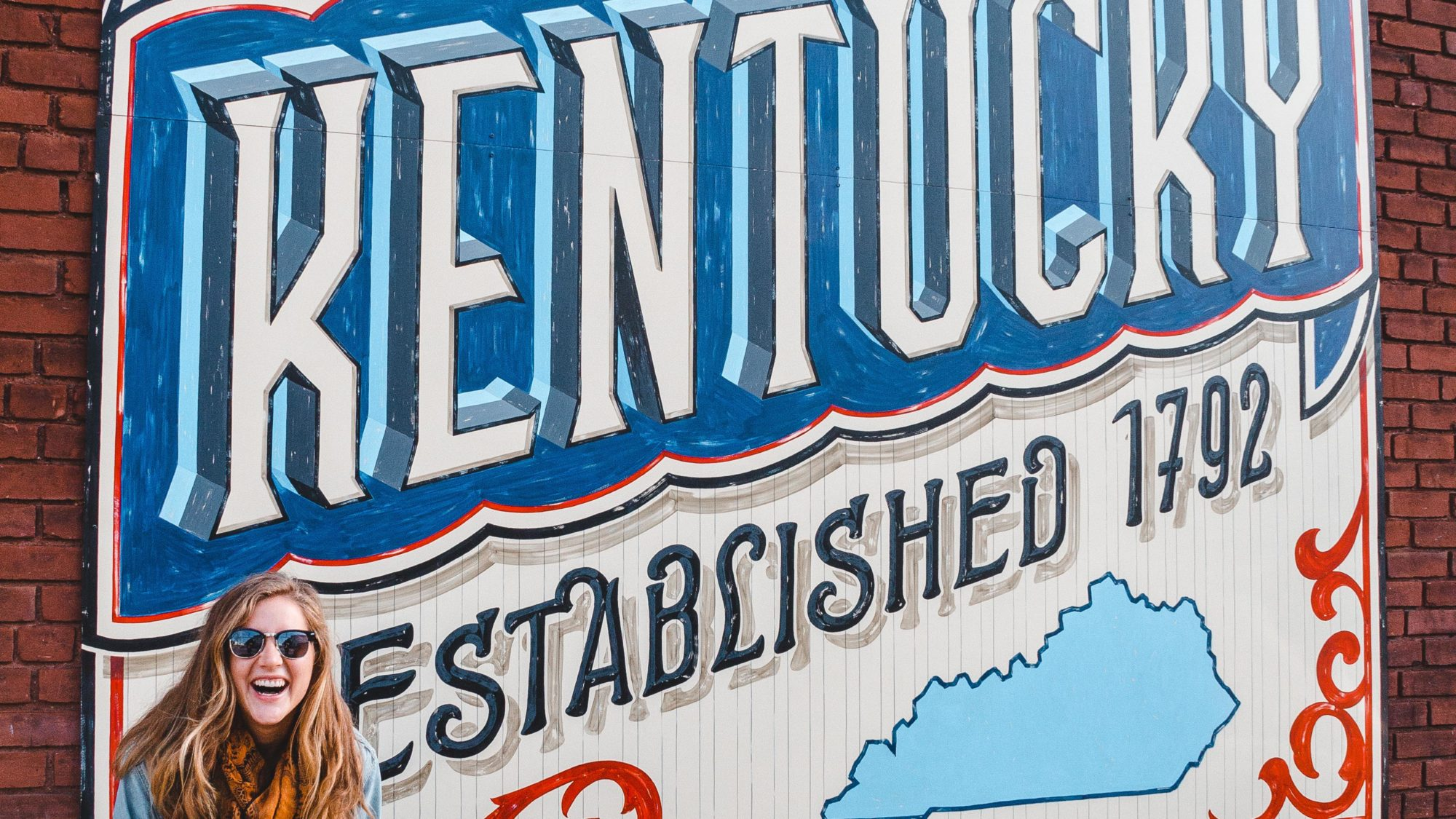 Shop Local KY- mural