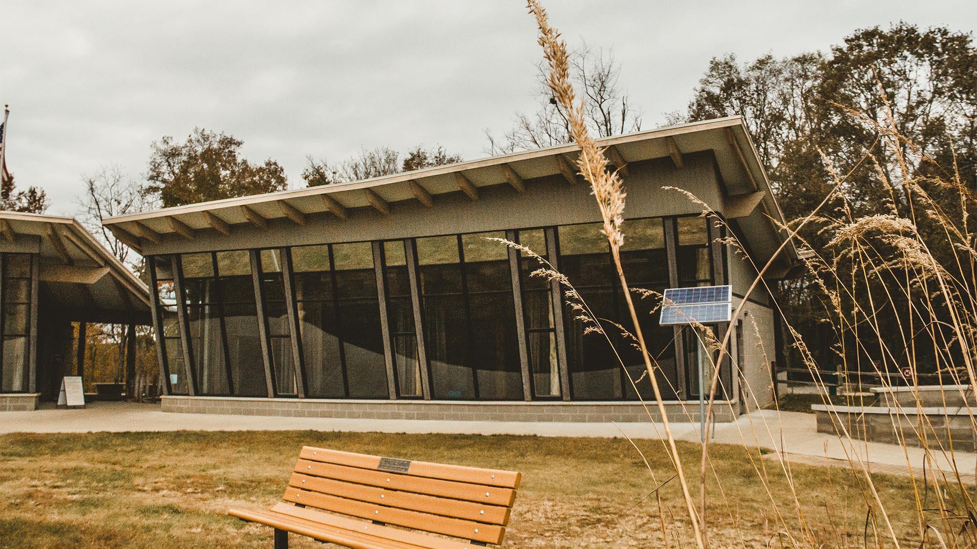 The Raven Run Nature Center - Lexington's Outdoor Oasis